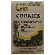 chamorro chip cookies