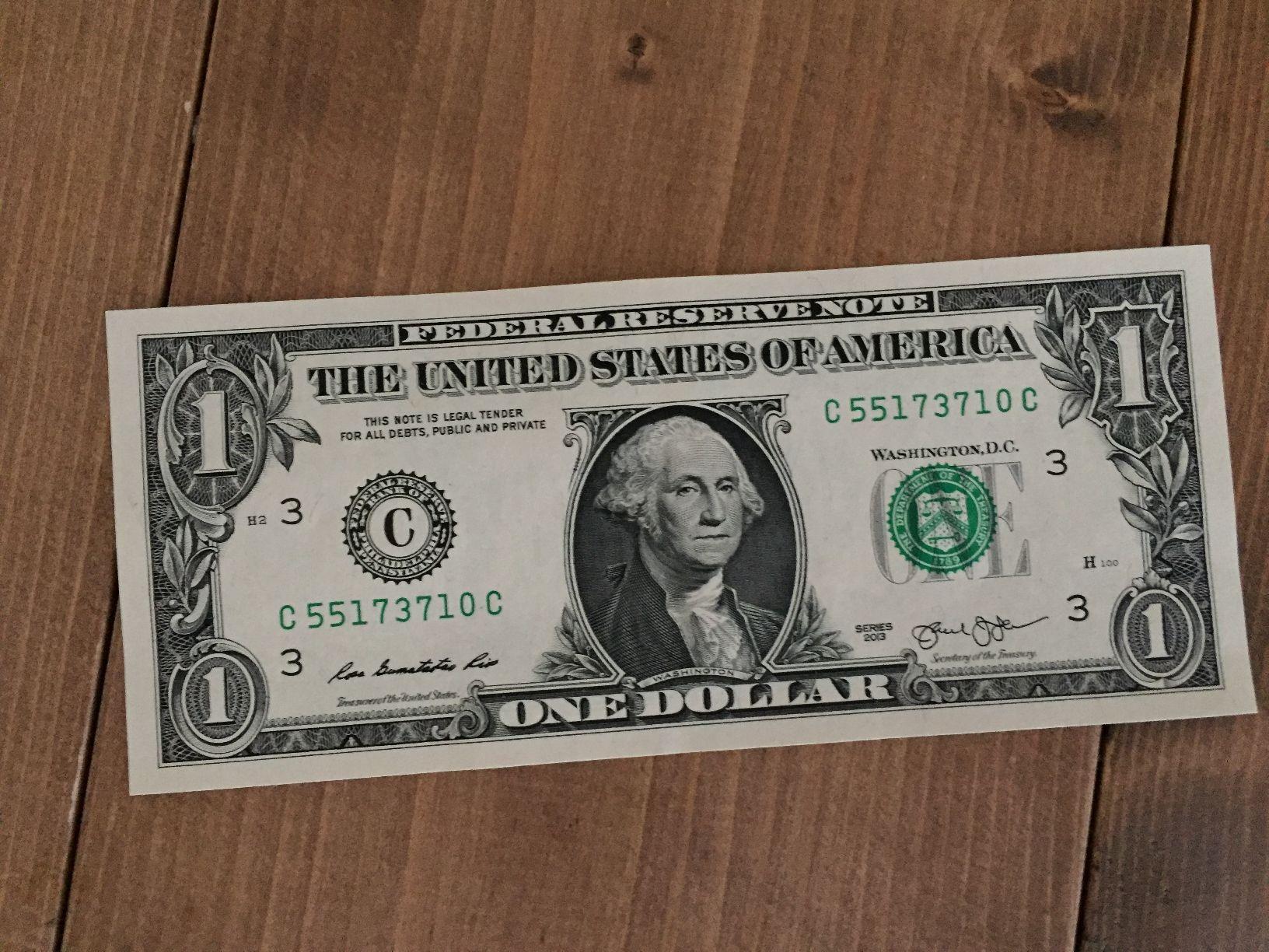 ドル は いくら 1