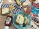 グアムの中心地タモンにあるパンケーキが有名なファミレス「アイホップ」