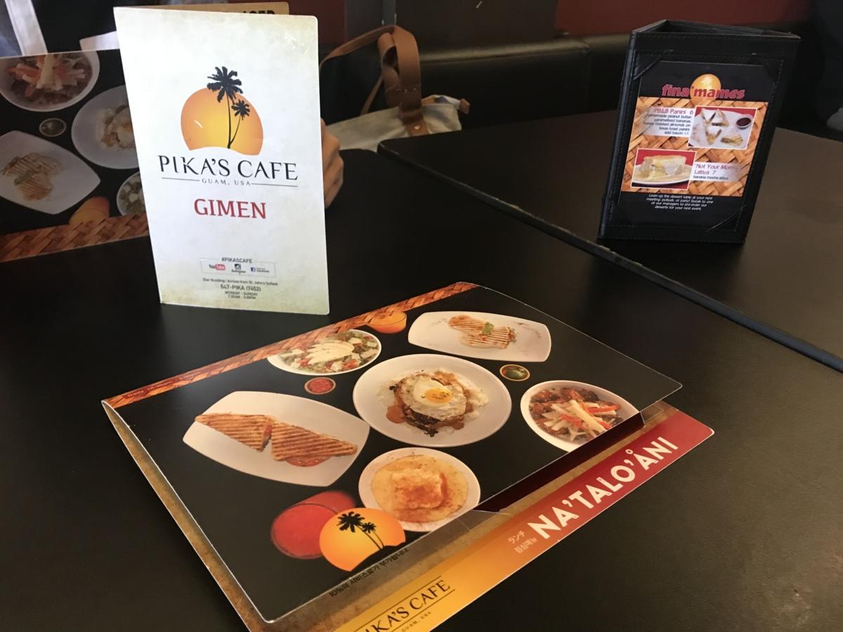 グアムの人気レストラン