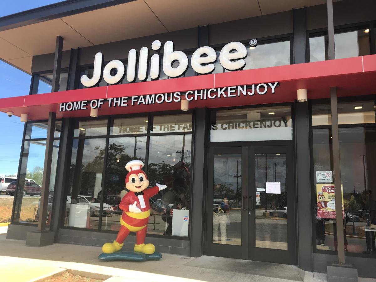 Jollibee ジョリビー GPO