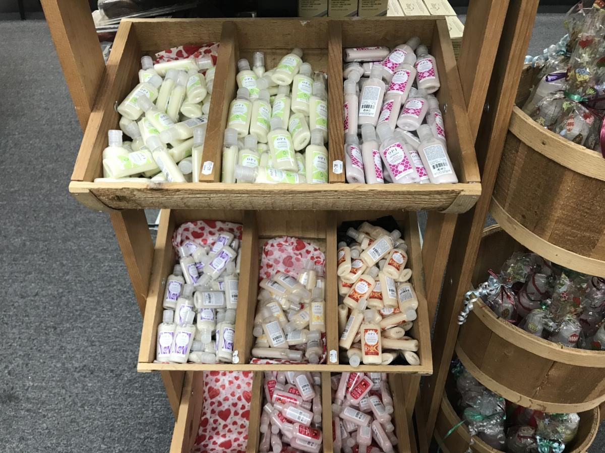 Delisle's Beauty Supply